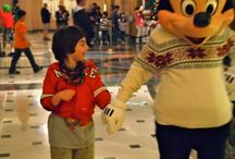 Disney and kids with special needs / Our experiences doing all things Disney with our son who has special needs / by Love That Max: A Special Needs Blog