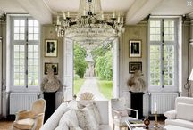 French Country Home / by Dina Amadril