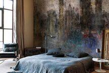 bedroom ideas / by Carmon Williams