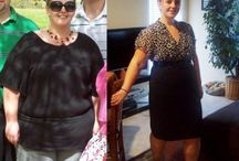 Weight Loss / by Stella Matonik
