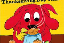 Thanksgiving / Thanksgiving resources we're thankful for! / by Scholastic