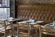 restaurante / by Thais Lapp