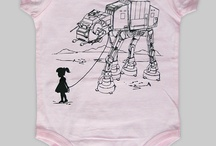 if i ever have a little sith or jedi of my own / by Rem Williams