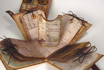 Book Arts / by indigobjects