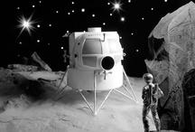 Space Geek / by POPSUGAR Tech