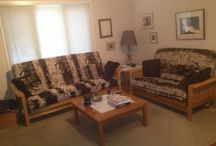 Customer Futons! / Here are some picture from customers who have bought from us / by Futon Store-