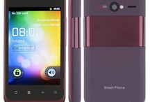 Smartphone / by Cartgoo Channel
