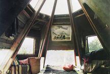 Dream House Ideas / by Jenny Johnson