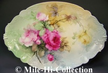 China~Beautifully Painted / My One Weakness / by Teresa Noah-Brown