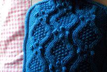 Knitting 2 / by Misty Fiely