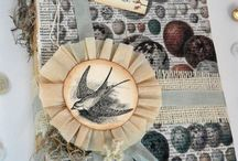 Paper Arts / by Jennifer Parks