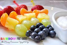 ALL FRUIT / ENJOY / by Deborah Henderson