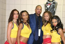 Boxing and Things / My boxing promotions and other photos / by HB Models Management and Marketing