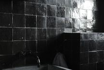 Home - Bathroom / by Hannah Tometzki