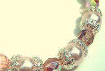Jewelry to Make / by Pam Haik