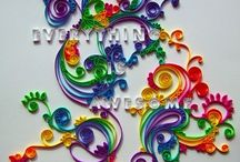 quilling / by Susan Nichols