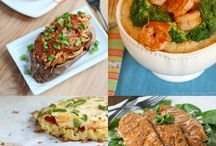 Delish GF Foods (for MJ) / by Cheryl Clever
