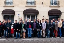 Behind the Scene @HomeByMe / by HomeByMe
