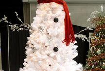 Holiday Decorative Ideas / by Shannon Wannemacher