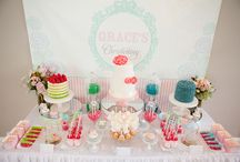First Birthday Party / by Rebecca - This Nest is Best