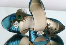 shoes and handbags and accessories / by Sherry Archibald