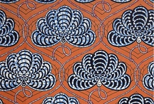 Textiles & Patterns / by Bridgeman Images