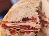 Sandwich / by daisy mae