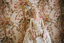 Marie Antoinette / by Lindsey Gerrish