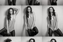 Modeling / by Megan McMath
