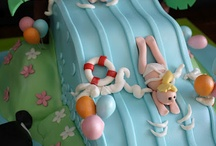 Cake ideas / by charlotte simms