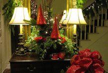 Christmas / by Johanna Boucher