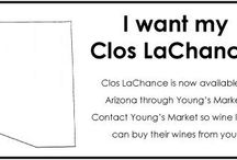 I want my Clos LaChance! / Find out where Clos LaChance is carried near you! / by ClosLaChance