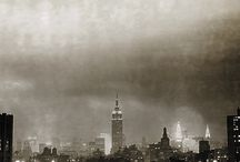 Old New York / by Chenda Ngak