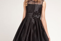 formal black / by Jennifer Harris