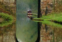 Bridges / by Tammy Heagy-Klick
