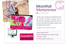 Group of the Month  / Each month we showcase a different group from the Moonfruit community and shout about their websites and work (http://www.moonfruit.com/blog/category/Group-of-the-Month). / by Moonfruit