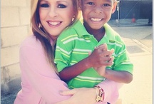 Family Addition / Check out Team Tuohy on our new series that airs on Wednesday nights on UP / by LeighAnne Tuohy