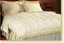 Pacific Coast Luxury Bedding / by Sylvia Zamora Ortiz