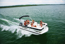 Hurricane FUNDECK Models / When you're looking for a family boat - look no further than HURRICANE! Our boats play hard and perform well, trip after trip, year after year, no matter what adventure you have in mind. Hurricane's SunDeck, SunDeck Sport and FunDeck lines have you covered! #hurricaneboats #NGG #Nautic Global Group #nauticglobalgroup #Ilovemyboat / by Hurricane Boats