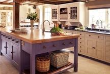 My Dream Kitchen / by Chef Rachel Reuben's Food Fix Kitchen