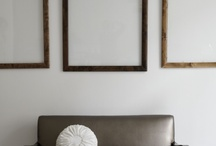 Interior Design  / by BradsPicturePerfect