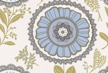 Wallpaper / by Tawny Johnson Plate