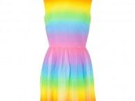 Fashion rainbows / by Wendy Brandes
