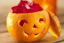 KHQ Halloween Treats / Trick or treat ideas for halloween / by KHQ Local News