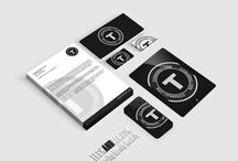 Free Mockup / by Inspire We Trust