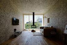 interiors / by Kalliopi Vakras Architects