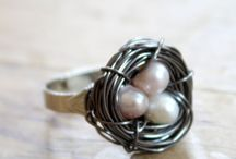 WIRE. Rings / by Jolezz Sweet