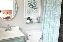 Home Improvement Ideas / by Linda Kothera