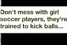 Soccer xx / #soccerswag / by Ciara ✌
