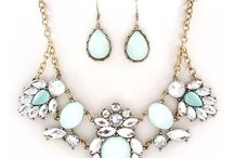 Jewelry / by Kendal Giacomini
